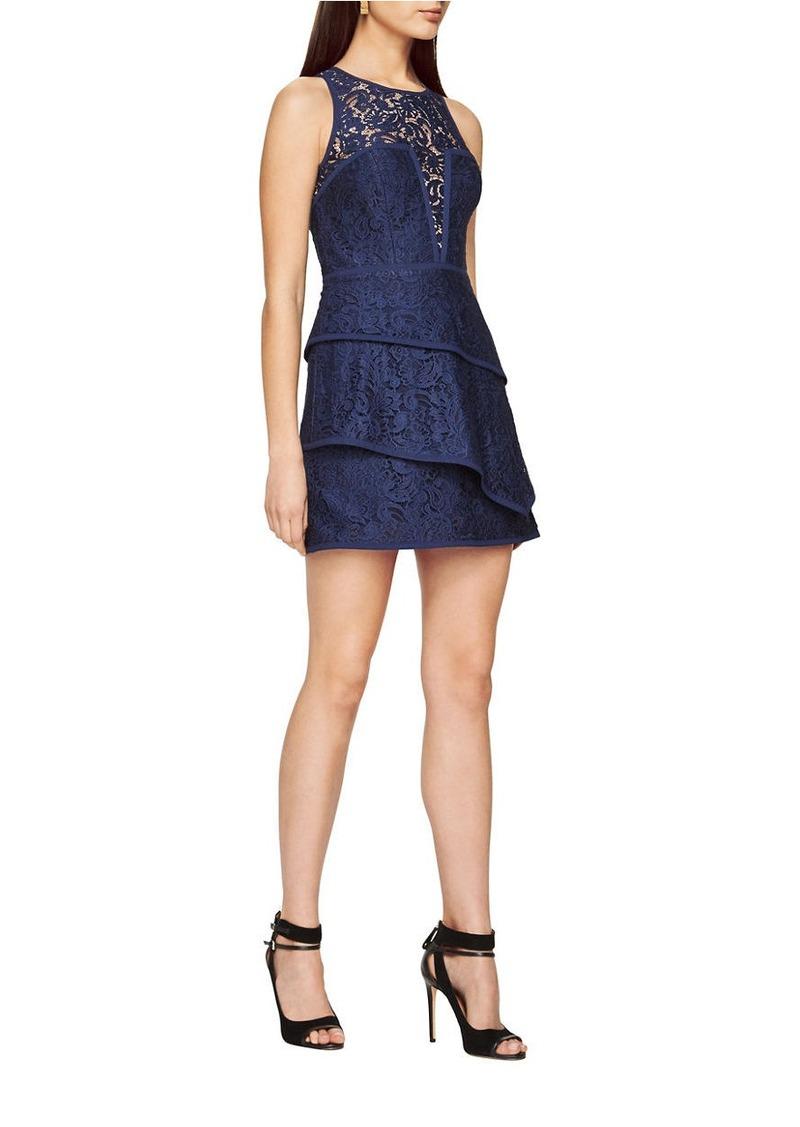 320d92787f73 BCBG Max Azria BCBGMAXAZRIA Jazlyn Lace Dress | Dresses
