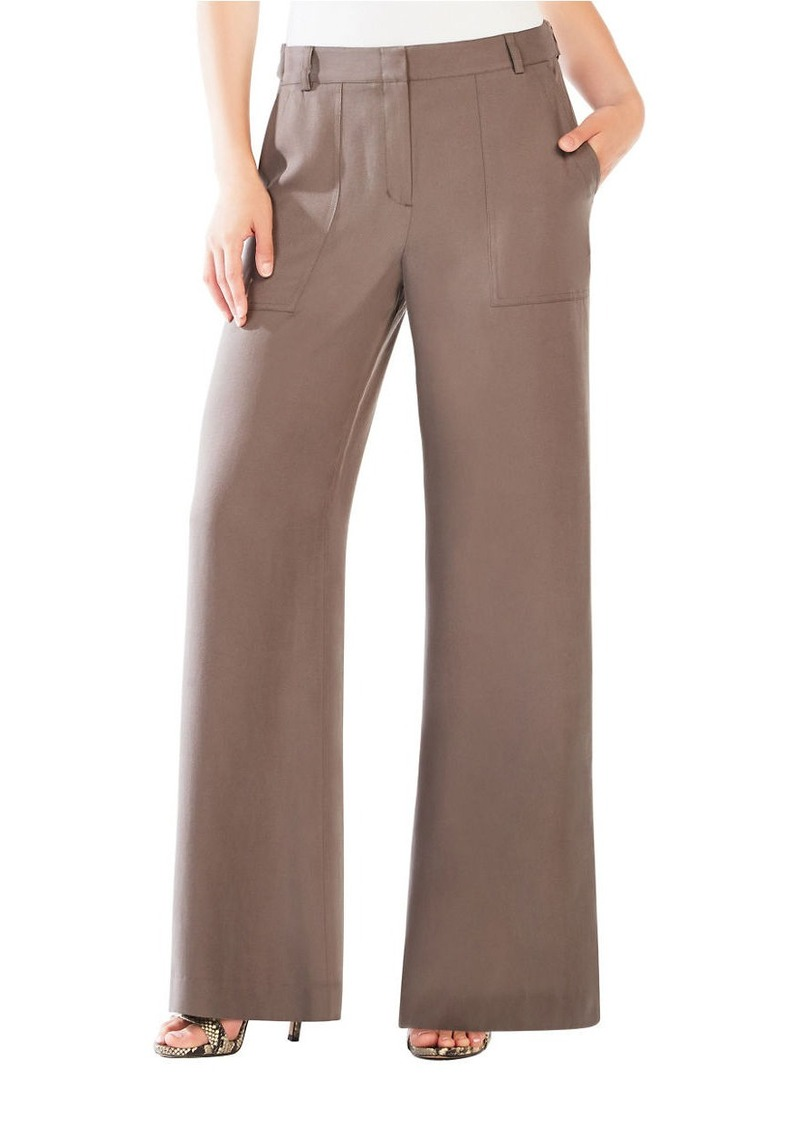 TROUSERS - Casual trousers Bcbgmaxazria s05qxIKn