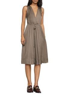 BCBGMAXAZRIA Katia Knee-Length Dress