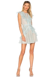 BCBG Max Azria Kimbriella Dress