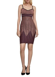 BCBG Max Azria BCBGMAXAZRIA Knit Bodycon Dress