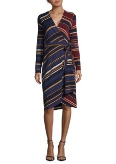 BCBG Max Azria Knit City Knee-Length Dress
