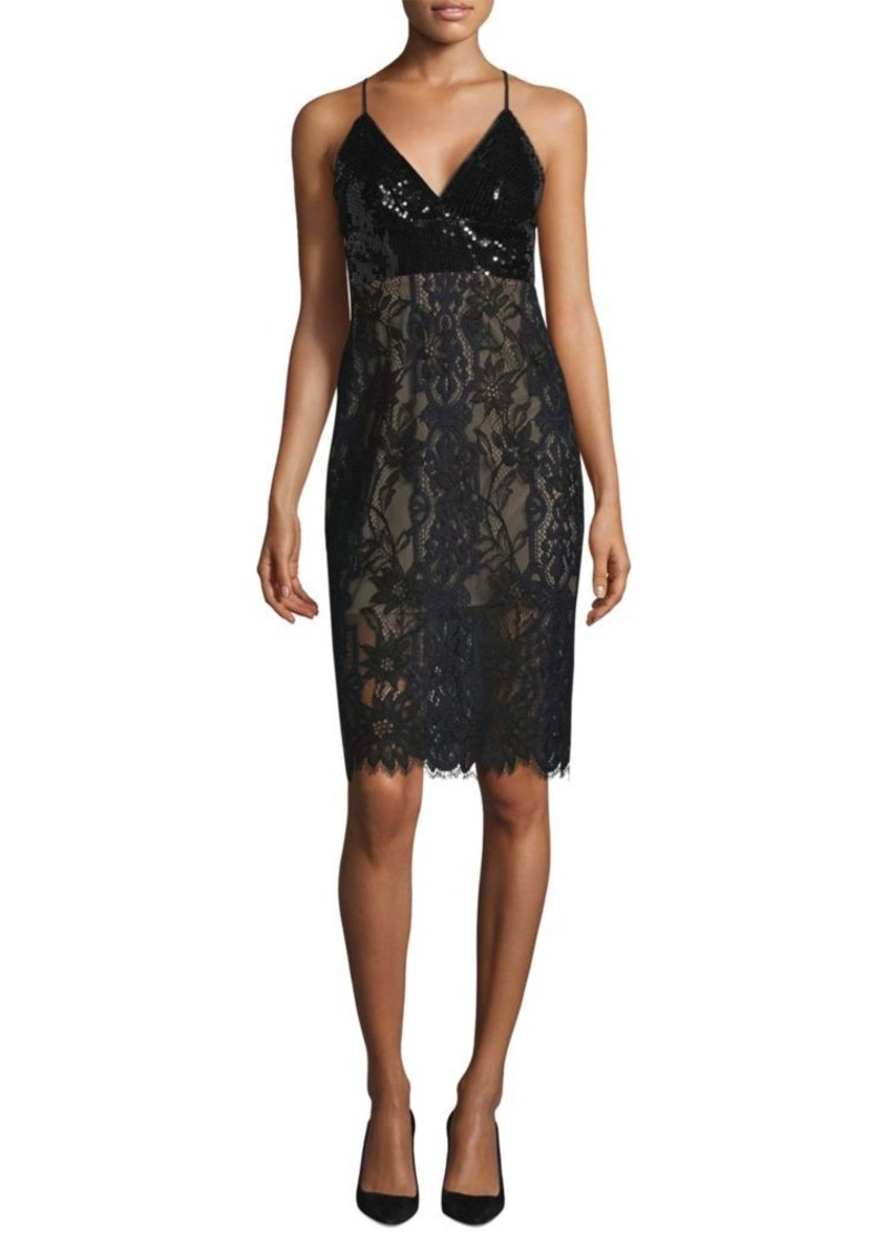 0bc2f798de62 SALE! BCBG Max Azria Knit Evening Slip Dress