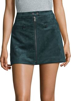 BCBG Max Azria Knit Mini Skirt