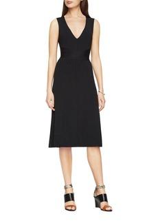 BCBGMAXAZRIA Korina A-Line Dress