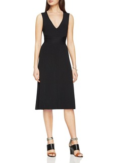 BCBGMAXAZRIA Korina A-Line Dress