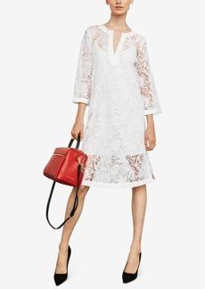 BCBG Max Azria Bcbgmaxazria Lace Shift Dress