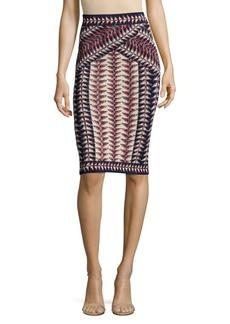 BCBG Max Azria Leger Skirt