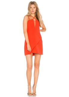 BCBGMAXAZRIA Linzee Dress