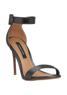 BCBG Max Azria BCBGMAXAZRIA Lucy Ankle Strap Sandal (Women)