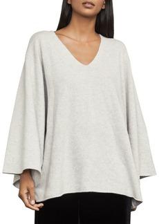 BCBG Max Azria Masha Oversized Pullover