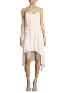 BCBGMAXAZRIA Michelle Asymmetric Dress