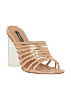 BCBG Max Azria BCBGMAXAZRIA Paisly Slide Sandal (Women)