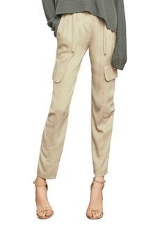 BCBG Max Azria BCBGMAXAZRIA Paperbag-Waist Pants
