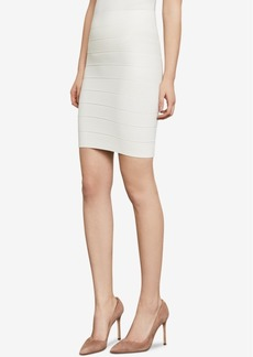 BCBG Max Azria Bcbgmaxazria Pull-On Pencil Skirt
