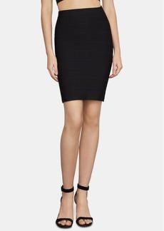 BCBG Max Azria Bcbgmaxazria Pull-On Pencil Skirt