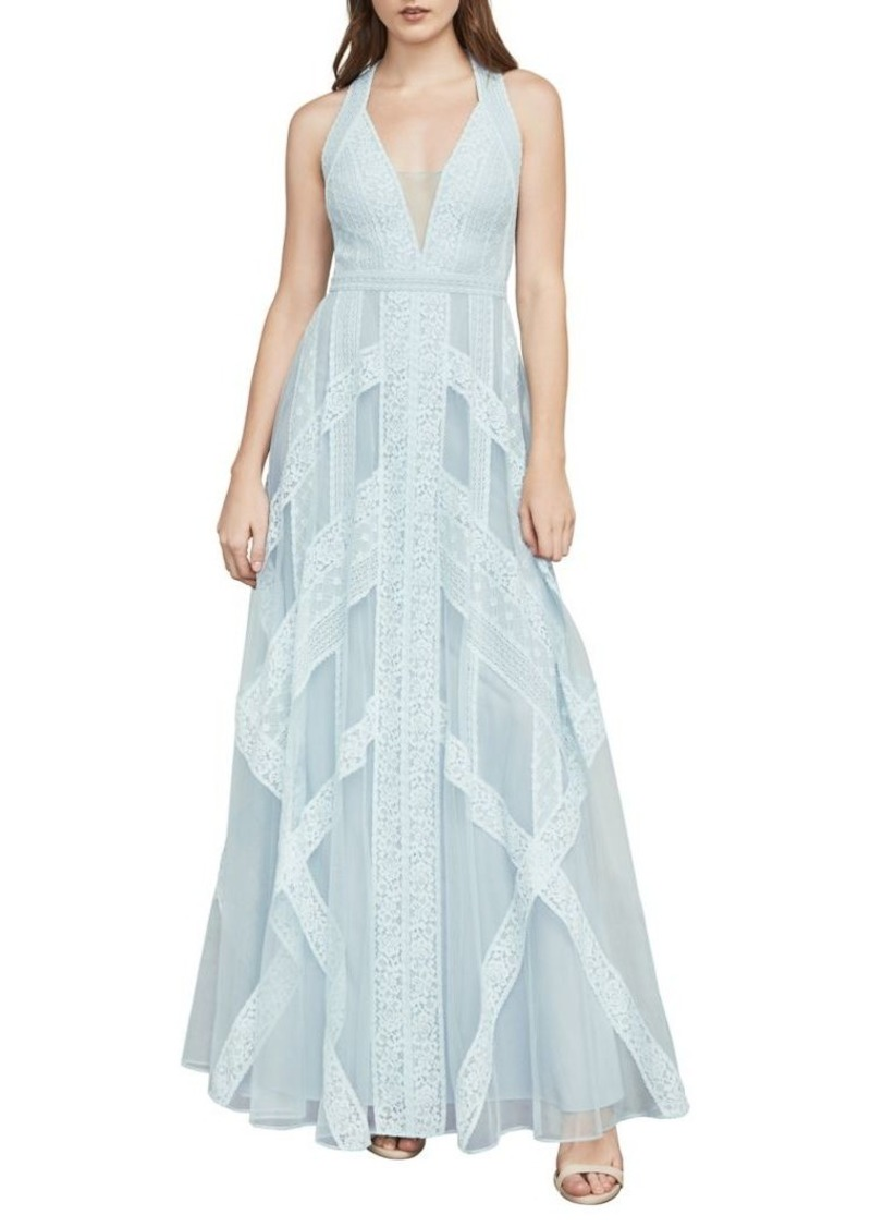 Old Fashioned Bcbg Green Gown Elaboration - Images for wedding gown ...