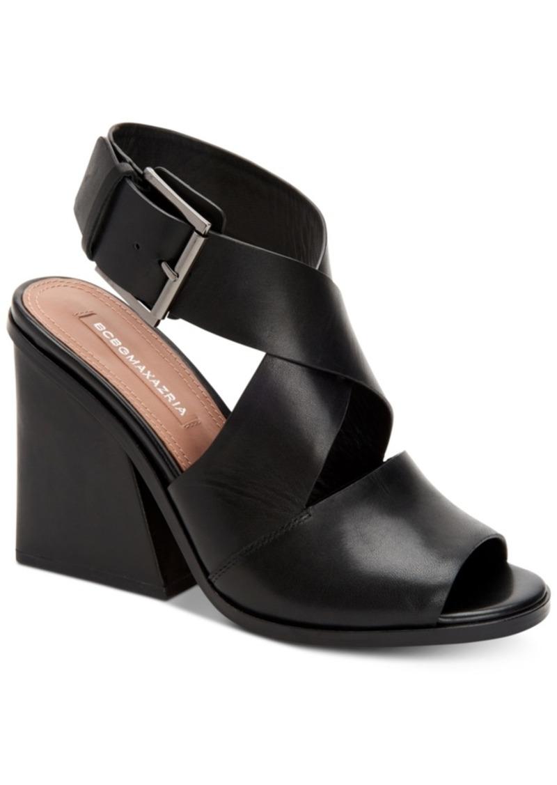 BCBG Max Azria Bcbgmaxazria Sara Dress Sandals Women's Shoes