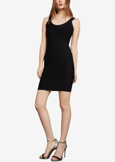 BCBG Max Azria Bcbgmaxazria Sleeveless Bodycon Dress