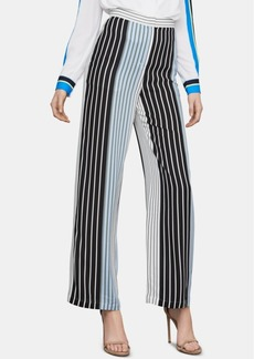 BCBG Max Azria Bcbgmaxazria Striped Soft Pants