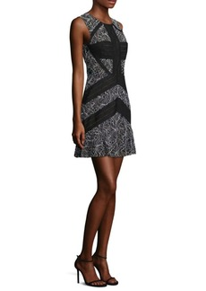 Tasha Sheath Dress