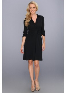 BCBGMAXAZRIA Tazar Shirtdress