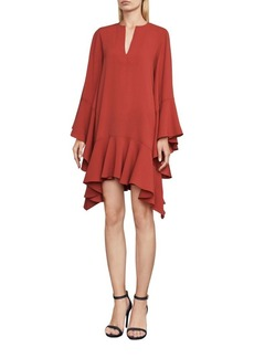 BCBGMAXAZRIA Teegan A-Line Dress