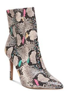 BCBG Max Azria Bcbgmaxazria Tessa Booties Women's Shoes