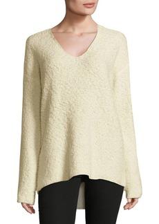 BCBG Max Azria Textured Sweater