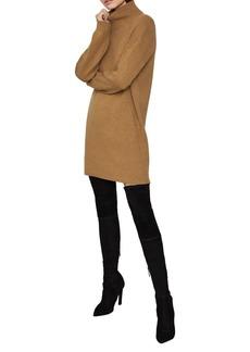 BCBG Max Azria BCBGMAXAZRIA Textured Sweater Dress