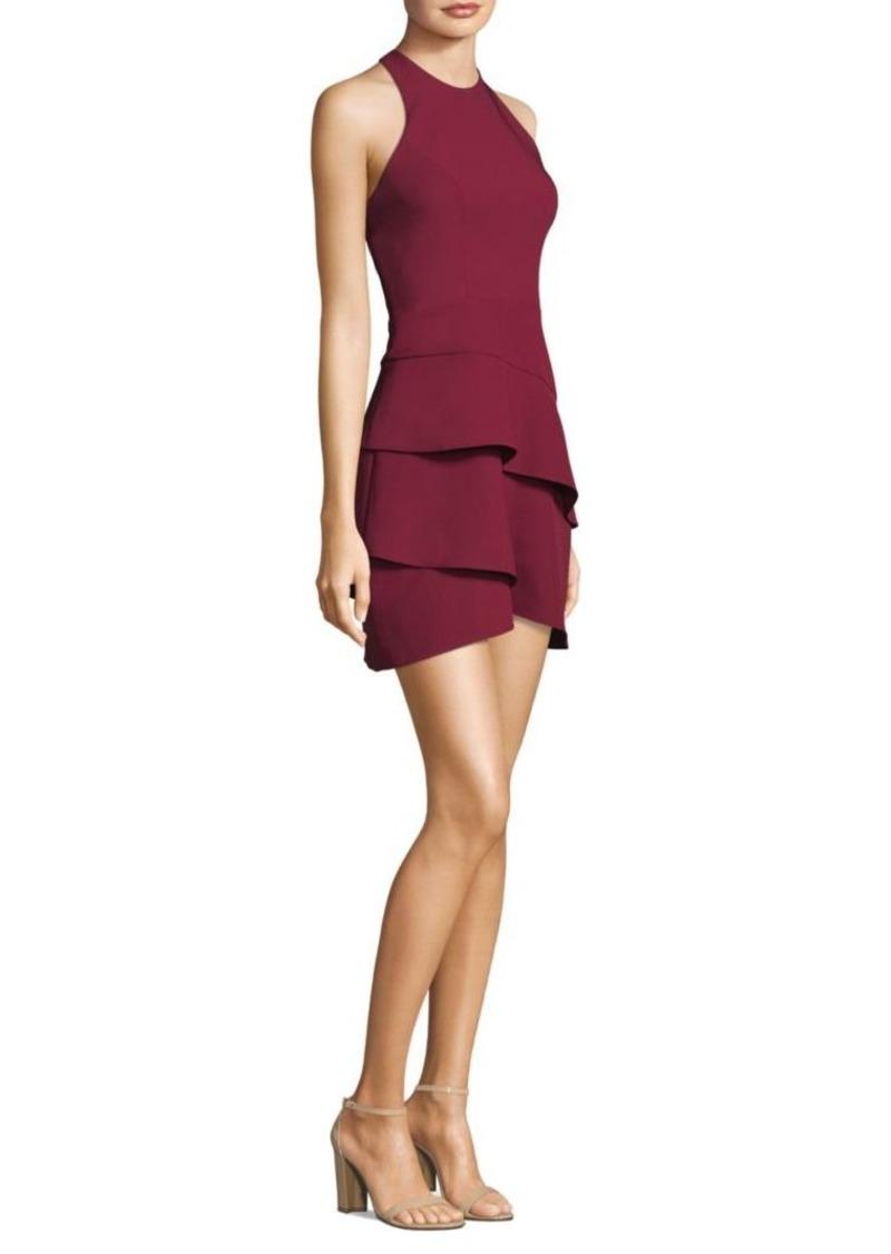 3e5453c7 BCBG Max Azria Tiered Sheath Dress | Dresses