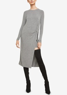 BCBG Max Azria Bcbgmaxazria Twist-Front Shift Dress