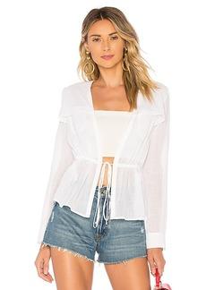 BCBG Max Azria BCBGMAXAZRIA Utility Shirt Jacket