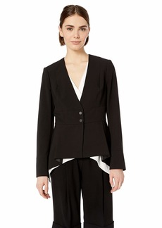 34427a08a82ce BCBG Max Azria BCBGMAXAZRIA Women's Brent Jacket | Outerwear
