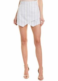 BCBG Max Azria BCBGMAXAZRIA Women's Beckett Skirt  M