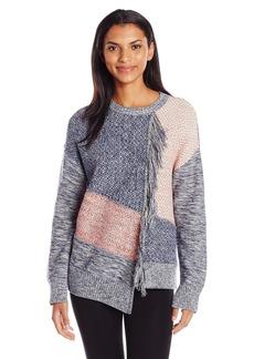 BCBG Max Azria BCBGMAXAZRIA Women's Carolynn Sweater  M