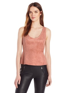 BCBGMAXAZRIA Women's Cladiana Top  S