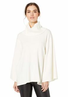 BCBG Max Azria BCBGMAXAZRIA Women's Cowl Neck Sweater  M/L