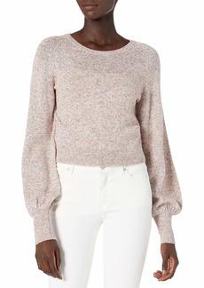 BCBG Max Azria BCBGMAXAZRIA Women's Crew Neck Pullover Sweater  XS