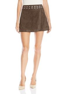 BCBG Max Azria BCBGMAXAZRIA Women's Dorthy Skirt