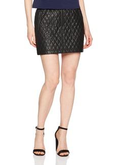 BCBG Max Azria BCBGMAXAZRIA Women's Dotty Skirt  S