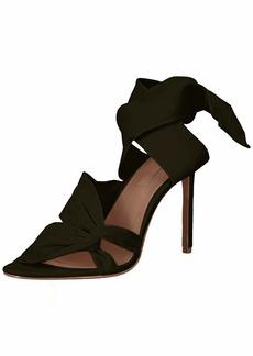 BCBG Max Azria BCBGMAXAZRIA Women's Emma Dress Sandal Sandal   M US