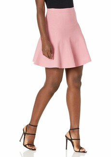 BCBG Max Azria BCBGMAXAZRIA Women's Ingrid A-LINE Skirt  XS