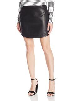 BCBG Max Azria BCBGMAXAZRIA Women's Kanya Skirt  L