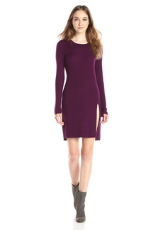 BCBGMAXAZRIA Women's Knit Tunic Dress