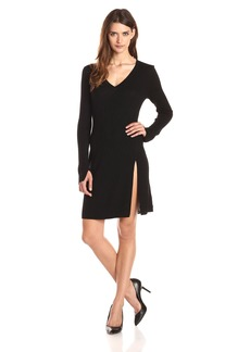 BCBGMAXAZRIA Women's Macki Sweater Tunic Dress