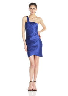 BCBGMAXAZRIA Women's Moore Body Con Dress