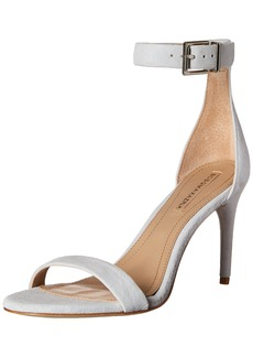 BCBG Max Azria BCBGMAXAZRIA Women's Palm Dress Sandal