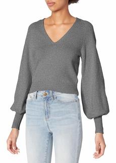 BCBG Max Azria BCBGMAXAZRIA Women's Pullover Sweater  S