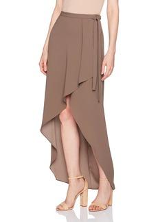 BCBG Max Azria BCBGMAXAZRIA Women's Roxy Skirt  L